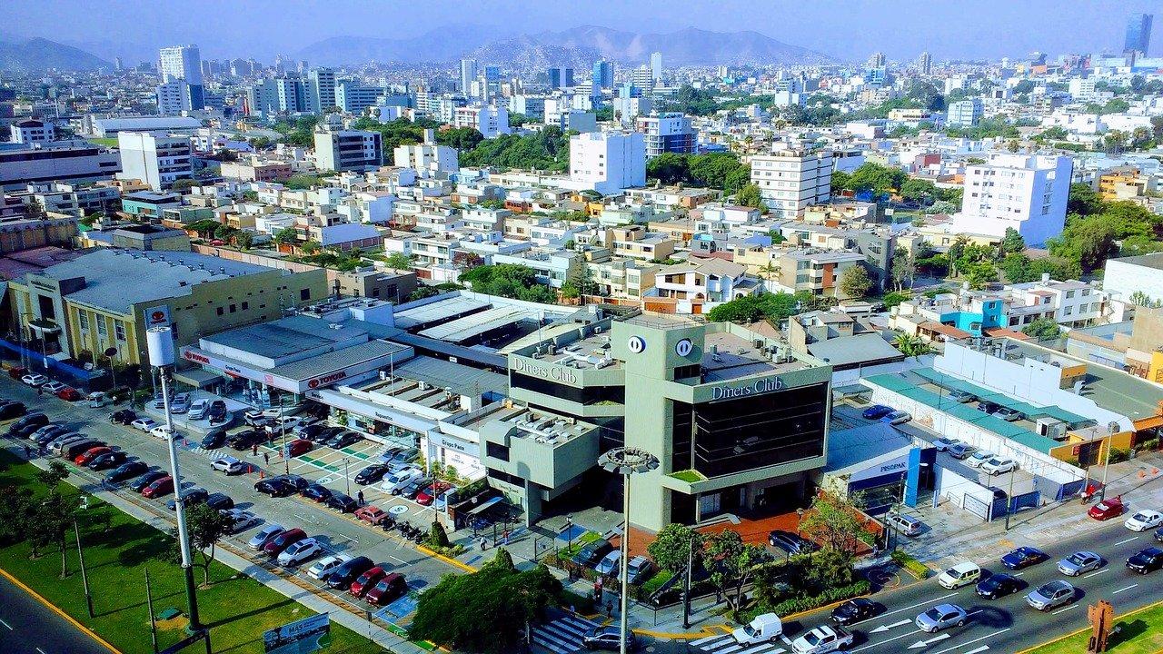 COPEAIRE 2020 – PERÚ (Noviembre 5-8, 2020)